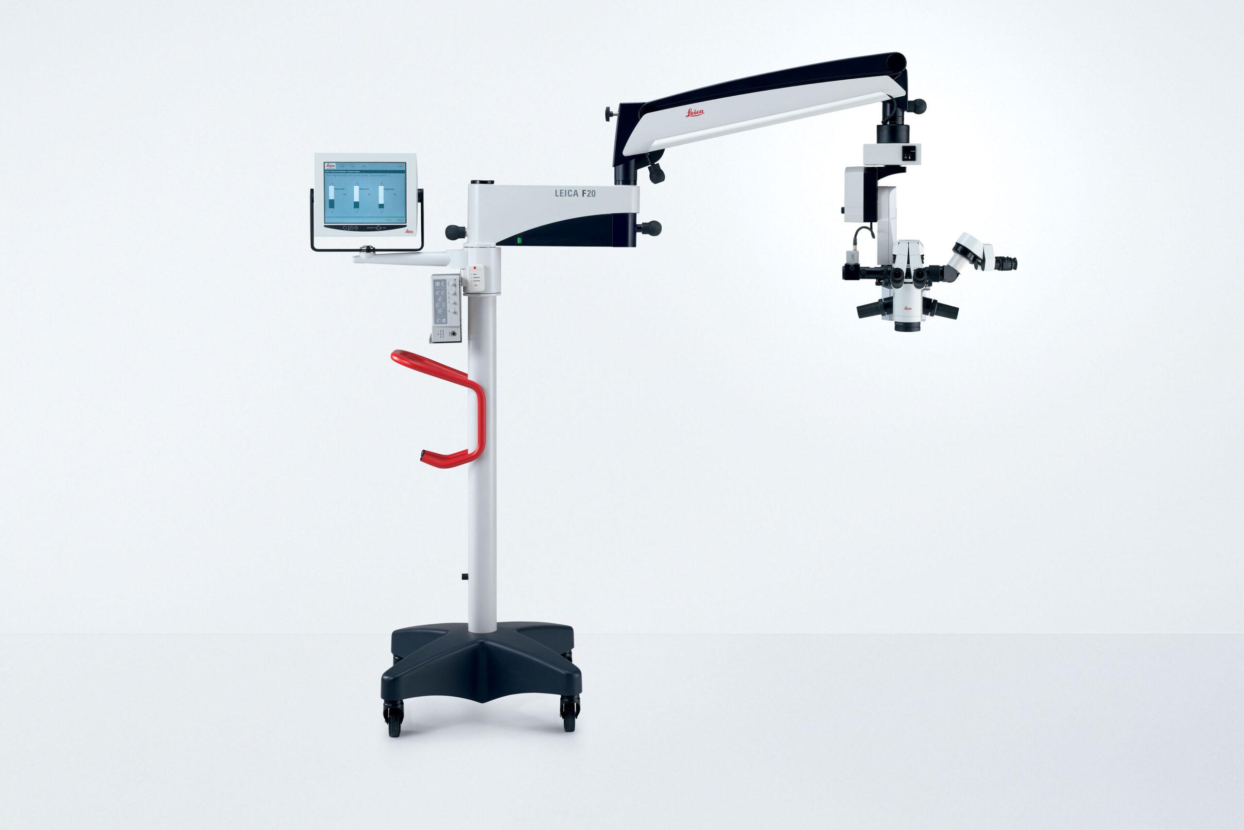 Leica_M822_OSIS Medical Canada